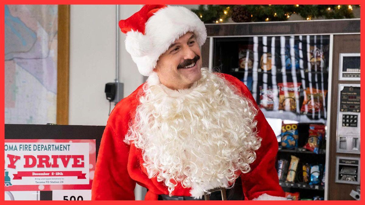 Christmas Dinner 2020 Tacoma Talkoma FD: A Christmas Story   truTV.com