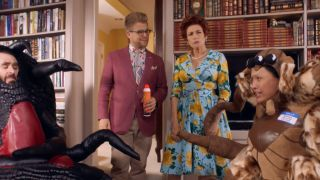 Adam Ruins Little Bugs