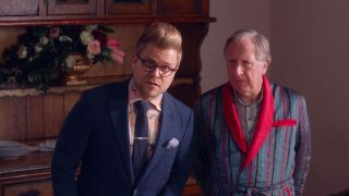 Adam Ruins Doing Good