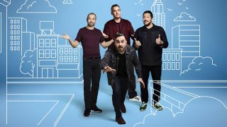truTV's Success with Impractical Jokers Franchise Strengthens Across Platforms